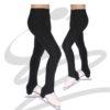 Gee'sActive Eiskunstlauf Leggings TaDah schwarz