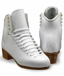 Bottes de patins à glace dames